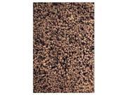 Shag-Plus Collection SHP-38 Rug 5'x8' Size