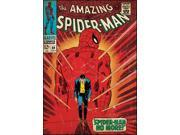 RoomMates Comic Book Cover- Spiderman Walking Away Peel & Stick Comic Book Cover 9SIA2X119N8287
