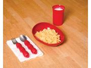 Redware Dinnerware Basic Set