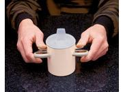 Artho Thumbs-Up Cup with Lid 9SIA4N21RK2829