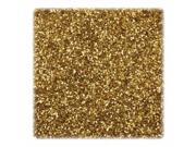 Chenille Kraft Company CKC8917 Glitter- in Shaker Jar- 1 lb.- Gold