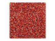 Chenille Kraft Company CKC8913 Glitter- in Shaker Jar- 1 lb.- Red