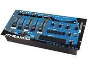 Pyramid - Professional DJ Mixer w/Sound Effects (Refurbished)