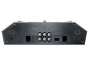 BrandX - 1656 Watt 8 Channel Marine Digital Full Range Amplifier (Refurbished)