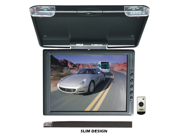 Pyle - 14.7'' High Resolution TFT Roof Mount Monitor & IR Transmitter (Refurbished)