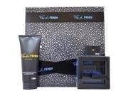 Fan di Fendi Acqua by Fendi for Men 2 Pc Gift Set 3.3oz EDT Spray 3.3oz All Over Shampoo