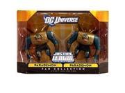 DC Universe Exclusive Justice League Unlimited Action Figure 2Pack Parademons 9SIA0193KS5476