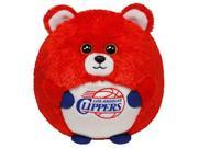 TY Beanie Ballz - NBA Los Angeles Clippers
