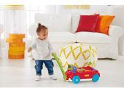 Fisher-Price Roller Blocks Rockin Wagon