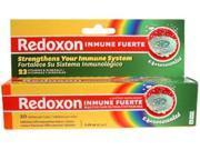 REDOXON VIT C TABS ORANGE Size: 20