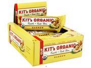Clif Bar Kits Organic Cashew Fruit and Nut Bar, 1.62 Ounce -- 12 per case.