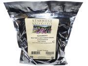 Starwest Botanicals Milk Thistle Seed Powder Organic -- 1 lb