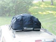 Advantage SportsRack Soft Top Cargo Carrier - 10 Cubic Foot Cargo Travel Bag