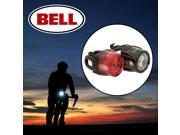 Bell Pharos 550 Front & Rear LED Bicycle Light Set Mount Head Tail Bike Safety