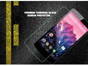 2.5D High Quality Real Tempered Glass Screen Explosion-Proof Protector Film Guard for LG Google Nexus 5 9SIA0U01Y25840