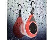 Mini Wireless Bluetooth Speaker Handsfree Mic Suction Shower in Bathroom Waterproof 9SIA0U023H5207