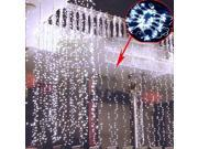 Linkable Design ChristmasParty DecorationFairy Curtains Light Multiplelight String Connected Can Be Synchronization Control By One controller 8 Model Connectable Lighting For Wedding Ceremony Christma