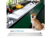 [Upgraded] Electronic Pet Cat Training Mat Furniture Protection Mat60*12inch