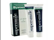 Professional Whitening System: Toothpaste 50g/1.75oz + Accelerator 34g/1.2oz - 2pcs