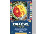Tru Ray 12 X 18 Gray 50 Sht 9SIA00Y0A47177