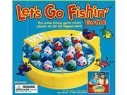Lets Go Fishin