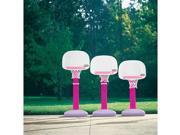 Little Tikes Easy Score Basketball Set - Pink