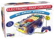 Elenco Snap Circuits RC Rover
