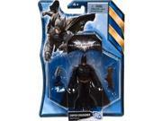 Batman The Dark Knight Rises Caped Crusader Batman 3-3/4 Inch Scale Action Figure
