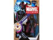 Marvel Universe 3 3/4 Inch Series 16 Action Figure #26 Magneto 9SIV16A66Y5073
