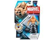 Marvel Universe 3 3/4 Inch Series 16 Action Figure #24 Absorbing Man 9SIV16A67A4328