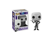 Funko POP Disney: Jack Skellington Vinyl Figure 9B-021-000M-002V6