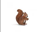 Schleich Eating Squirrel Toy Figure 9SIA2DH1702982