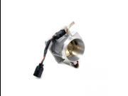 BBK Performance Power-Plus Series Throttle Body