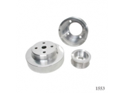 BBK Performance Power-Plus Series Underdrive Pulley System