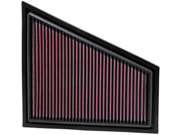K&N Filters 33-2963 Air Filter 9SIV04Z4XT8010