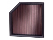 K&N Filters 33-2400 Air Filter 9SIAADN3V54566
