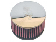 K&N Filters RC-0860 Universal Air Cleaner Assembly
