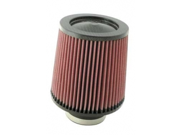 K&N Filters Universal Air Cleaner Assembly 9SIAF0F76V1466