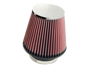 K&N Filters Universal Air Cleaner Assembly 9SIAF0F76V1713