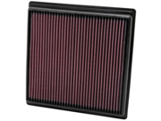 K&N Filters Air Filter 9SIA43D1CH9818