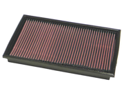 K&N Filters Air Filter 9SIA43D1MK8616