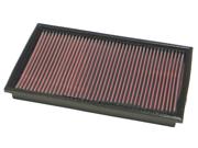 K&N Filters Air Filter 9SIA33D3523347
