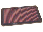 K&N Filters 33-2530 Air Filter 9SIA22U2A66077