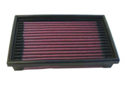 K&N Filters Air Filter 9SIA4H31JC2801