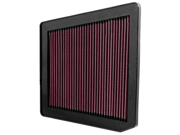 K&N Filters Air Filter 9SIA25V5RW7976
