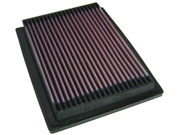 K&N Filters Air Filter 9SIA6RV4T51603