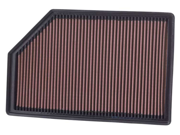 K&N Filters Air Filter 9SIV04Z4XK3226