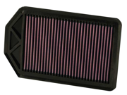 K&N Filters Air Filter 9SIA43D1AT1527