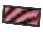 K&N Filters Air Filter 9SIAADN3V56530