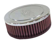 K&N Filters RA-045V Universal Air Cleaner Assembly 9SIA78D4JS2287